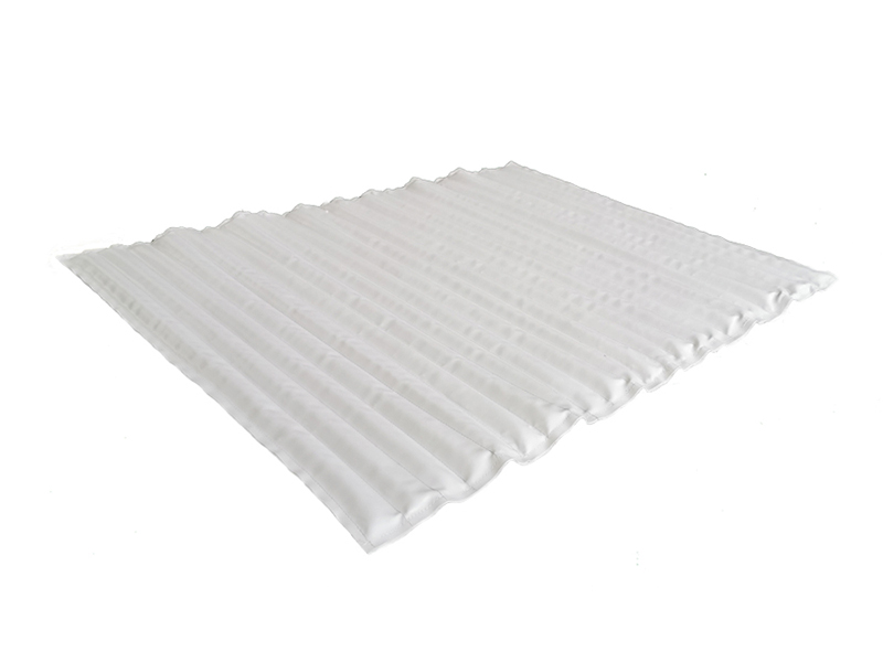 陶瓷化硅橡胶包覆片